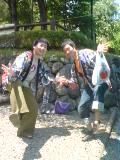 アースデイ神山